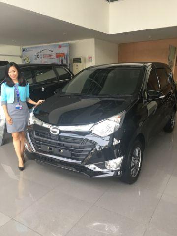 DAIHATSU SIGRA Herni Daihatsu Medan