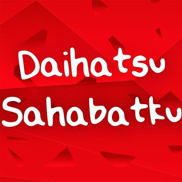 Ekky Daihatsu Surabaya - Daihatsu Surabaya Jawa Timur