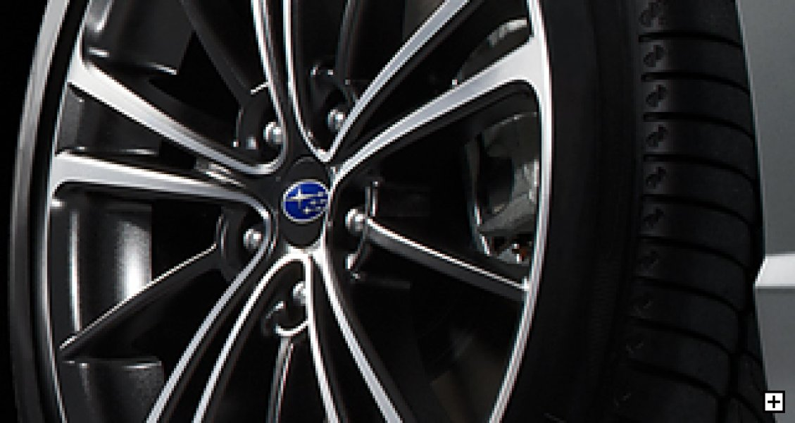 Subaru BRZ 6AT - Jual Mobil Baru