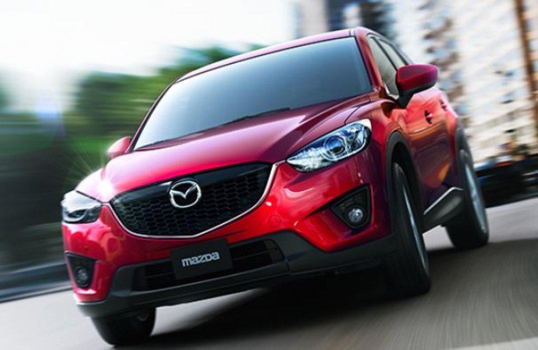 41 Koleksi Gambar Mobil Mazda Cx-5 Sport HD Terbaik