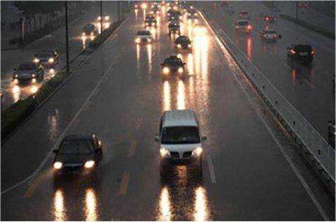 Lampu Kendaraan Bikin Silau, Denda atau Penjara - Jual Mobil Baru