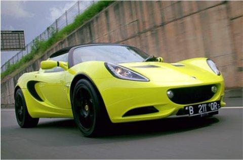 Perlukah SIM Khusus Mobil Performa Tinggi? - Jual Mobil Baru