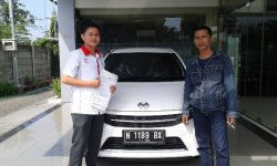 Wibisono Sales Dealer Toyota Mojokerto
