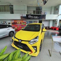 Arifin Toyota Kendal - Toyota Semarang