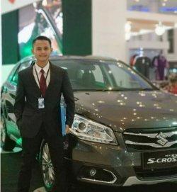 Gresyuan Suzuki Surabaya