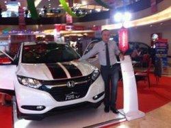 Andri Honda Cirebon - Honda Cirebon Jawa Barat