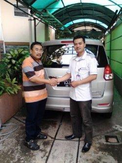 Agus Sales Dealer Suzuki Jakarta Barat
