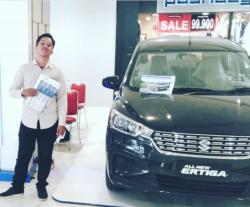 Cahyo Suzuki Solo Surakarta - Suzuki Solo Jawa Tengah
