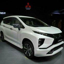 Edy Mitsubishi Tangerang