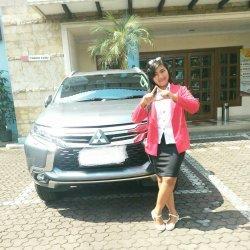 Dini Sales Dealer Mitsubishi Jakarta Timur