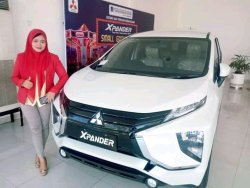 Mitra Mitsubishi Padang