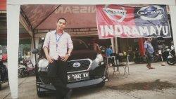 Herdy Sales Nissan Indramayu