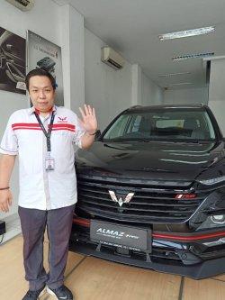 Wuling Wuling Jakarta Barat