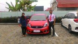 Yadi Sales Dealer Honda Cirebon