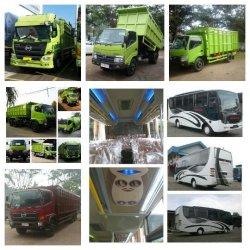 Mulyadi Sales Dealer Hino Lampung