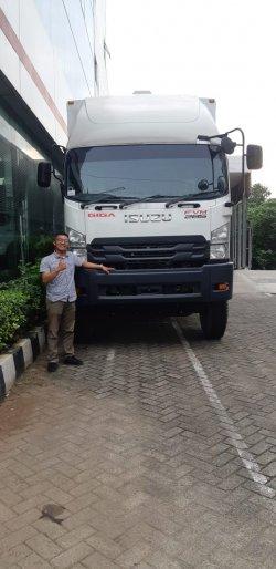 Ikhwan Isuzu Jakarta Selatan - Isuzu Jabodetabek