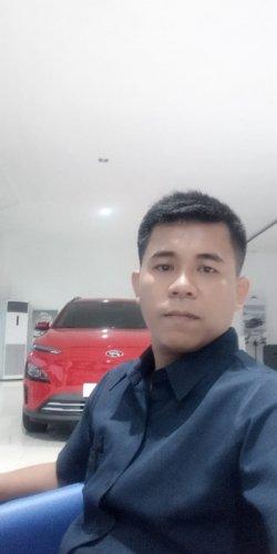 Ahmad Hyundai Gresik