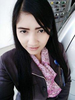 Miss Sales Suzuki Pekalongan
