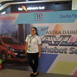 Grace Daihatsu Semarang