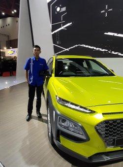 Kholis Hyundai Jakarta Timur