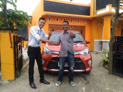 Achmad Toyota Pati