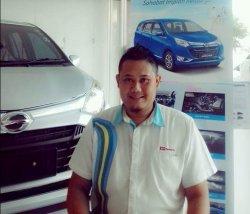 Deni Daihatsu Bandung