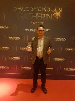 Andry Honda Gresik - Honda Surabaya Jawa Timur