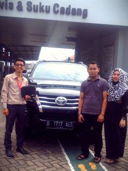 Aquino Toyota Bandung