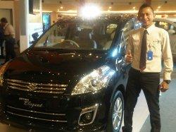 Kahar Sales Dealer Suzuki Bekasi