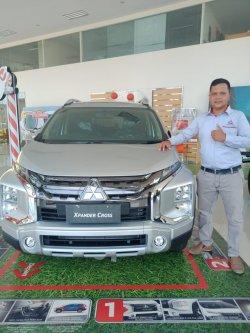 Mukti Mitsubishi Solok