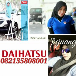 Avi Daihatsu Semarang