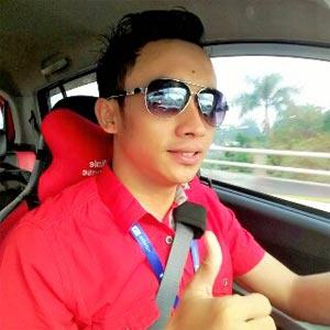 Mahmud Sales Dealer Daihatsu Jakarta Barat