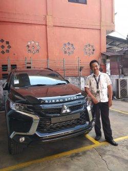 Indra Mitsubishi Palembang
