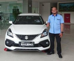 Arief Suzuki Surabaya - Suzuki Surabaya Jawa Timur