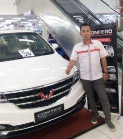 Davidz Wuling Jombang - Wuling Surabaya Jawa Timur