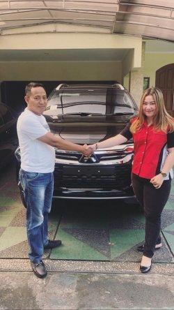 Melisa Mitsubishi Jakarta Selatan