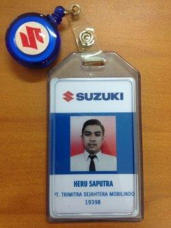 Heru Suzuki Jakarta Selatan