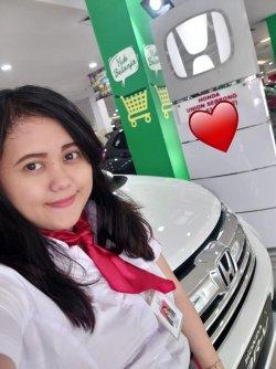 S Honda Tangerang Selatan - Honda Jabodetabek