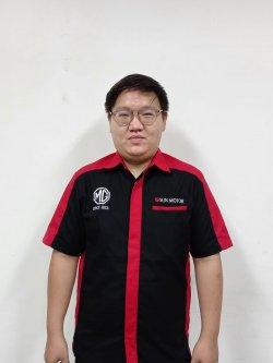 Richie MG (Morris Garage) Jakarta Utara - MG (Morris Garage) Jabodetabek