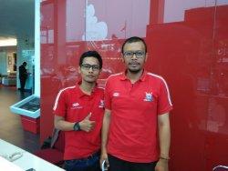 Taufan KIA Bandung