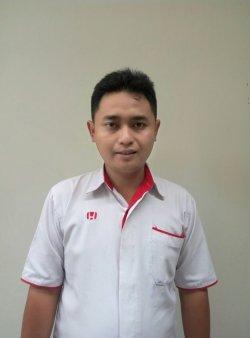 Satya Sales Dealer Honda Kediri