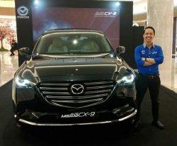 Donny Mazda Malang