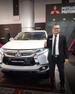 Ibnu Mitsubishi Sidoarjo - Mitsubishi Surabaya Jawa Timur