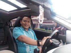 A Honda Pemalang - Honda Tegal Jawa Tengah