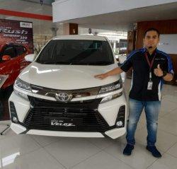 Yana Toyota Tangerang
