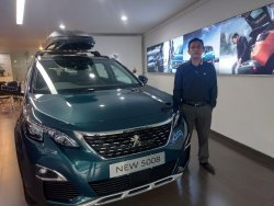 Agus Peugeot Surabaya