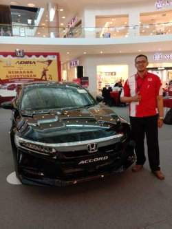 Tulus Honda Klaten - Honda Solo Jawa Tengah