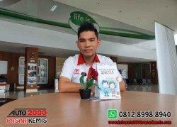 Angga Toyota Tangerang - Toyota Jabodetabek
