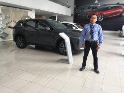 Handoko Mazda Banyuwangi - Mazda Surabaya Jawa Timur