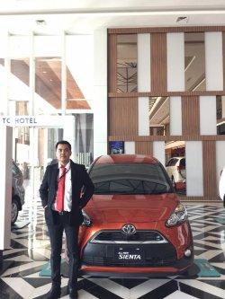 Takbir Toyota Makassar